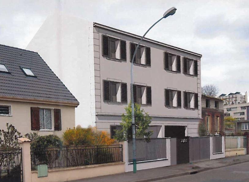 Asnières-Gennevilliers (92)