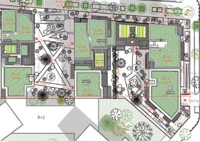 Construction de 79 logements à Saint-Denis (93)